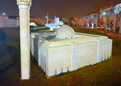 AlShaheed Park Museums no Kuwait3